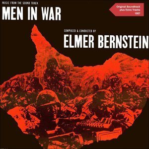 Men at War - Original Soundtrack Plus Bonus Tracks 1957