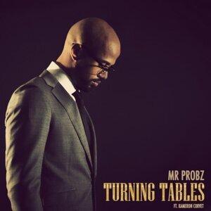 Turning Tables (feat. Kameron Corvet)