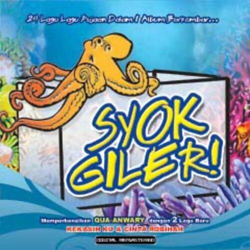 Syok Giler