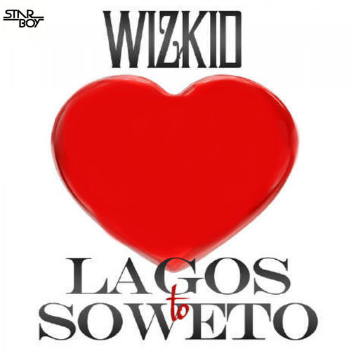 Starboy - Soco (feat  Wizkid, Ceeza Milli, Spotless & Terri