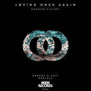 Loving Once Again - Remixes