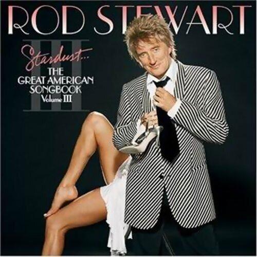 Stardust...The Great American Songbook: Volume III