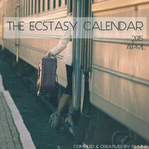 The Ecstasy Calendar 2015: April