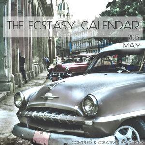 The Ecstasy Calendar 2015: May