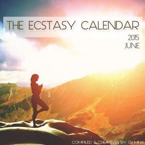 The Ecstasy Calendar 2015: June