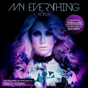 My Everything - Production by Timbaland