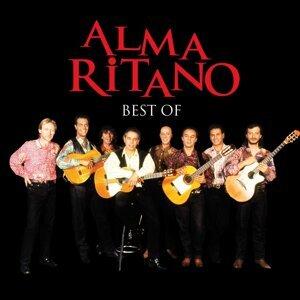 Best of Alma Ritano