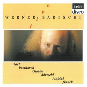 Werner Bärtschi: Live