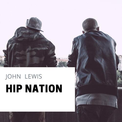 Hip Nation - Instrumental Hip Hop Beats