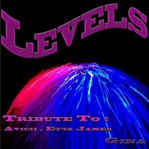 Levels: Tribute to Avicii, Etta James