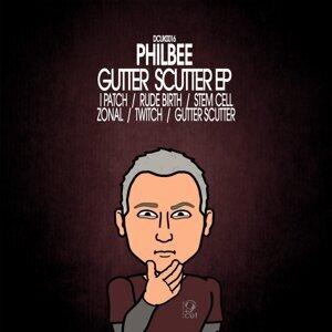 Gutter Scutter EP