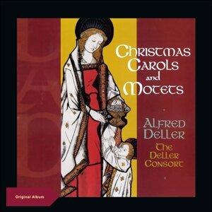 Carols and Motets for the Nativity - Original Christmas Album
