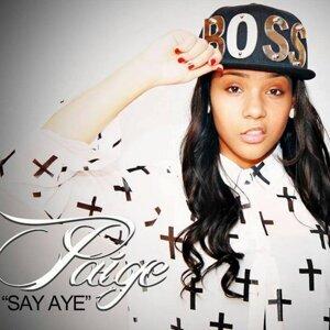 Say Aye
