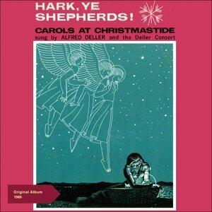 Hark, Ye Shepherds! (Carols at Christmastide) - Original Christmas Album 1960