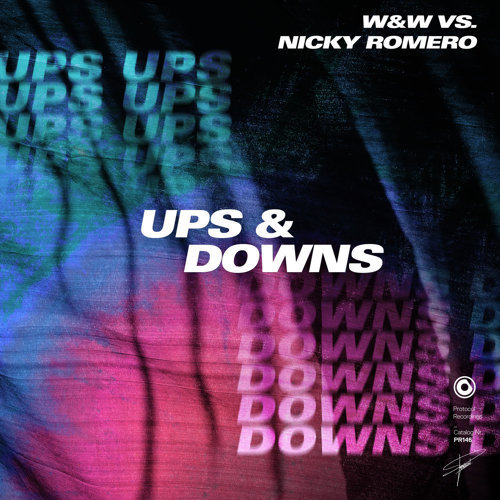 Ups & Downs - Extended Mix