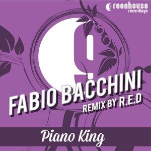Piano King - R.E.D Remix