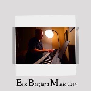 Erik Berglund Music 2014