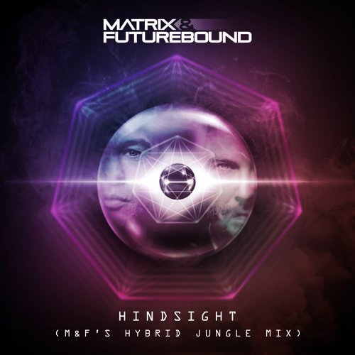 Hindsight - M&F's Hybrid Jungle Mix