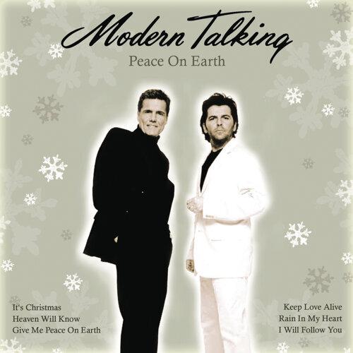 Peace On Earth (Winter In My Heart)