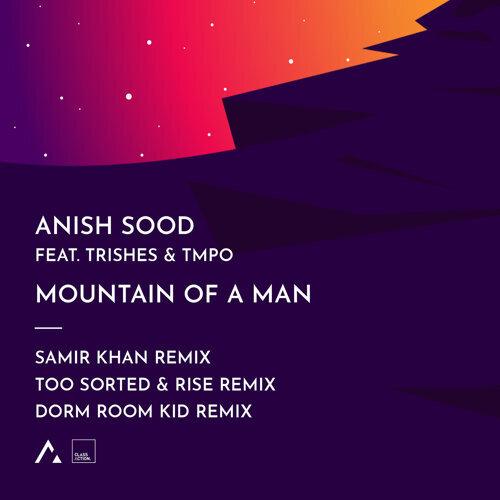 Mountain of a Man - Remixes