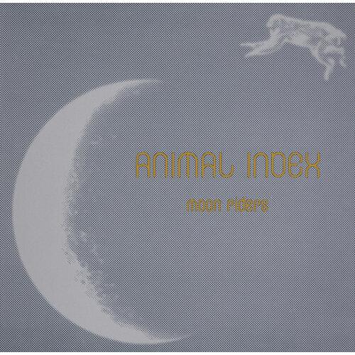 ANIMAL INDEX <デジタルリマスター盤>