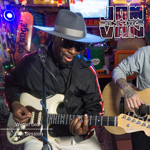 Jam in the Van - Wyclef Jean (Live Session)