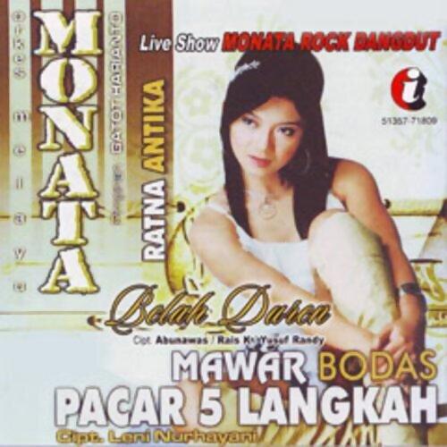 Live Show Monata Rock Dangdut