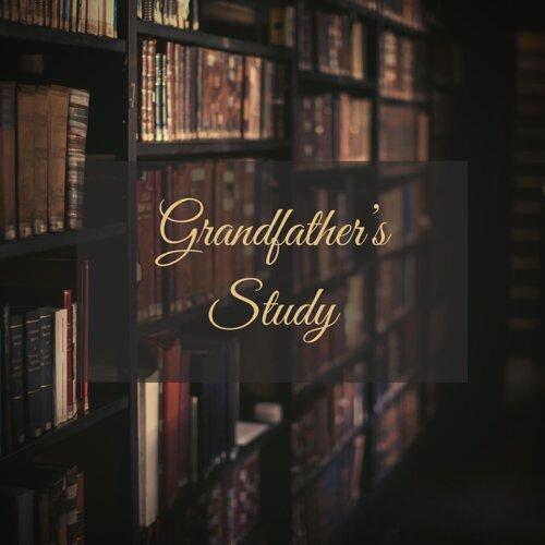 Grandfather's Study