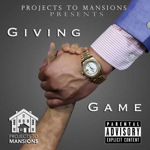 Giving Game