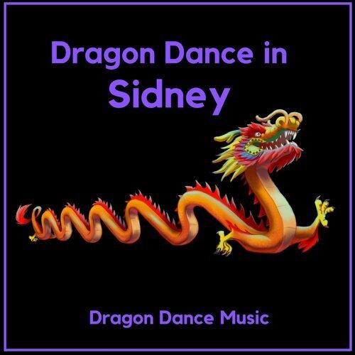 Dragon Dance in Sidney