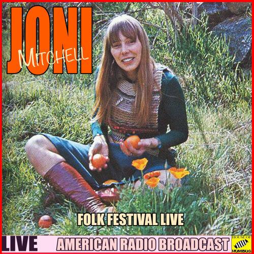 Folk Festival Live - Live