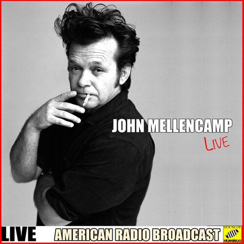 John Mellencamp Live - Live