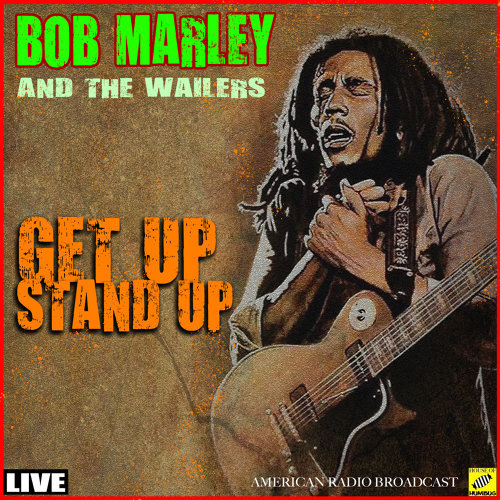 Get up Stand Up - Live
