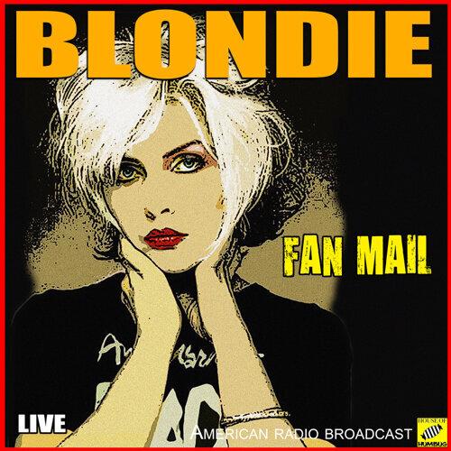 Fan Mail - Live