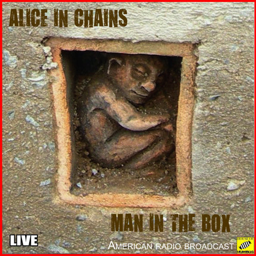 Man in the Box - Live