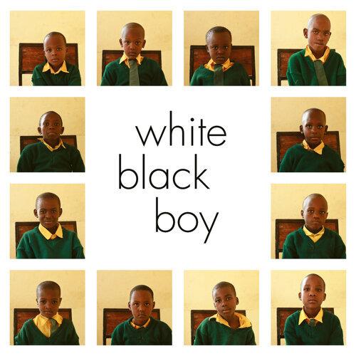 White Black Boy - Original Soundtrack