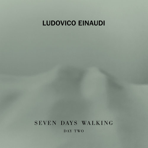 Seven Days Walking - Day 2