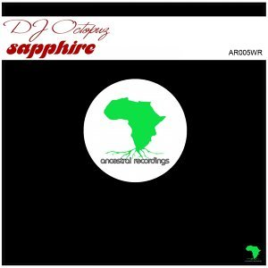 Sapphire - Deeper Chillout Mix