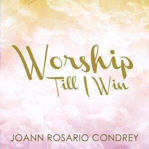 Worship Till I Win