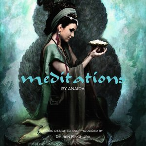 Forgiveness - Meditations Album - Anaida