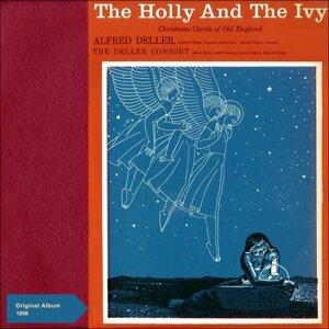 The Holly and the Ivy - Original Christmas Album 1956