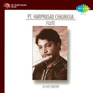 Pt. Hariprasad Chaurasia: In Concert - Live