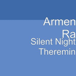 Silent Night Theremin
