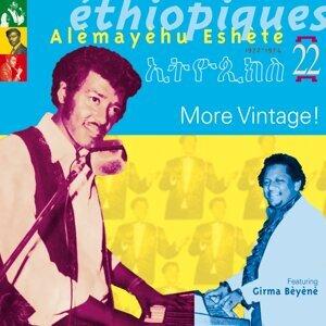 Ethiopiques, Vol. 22 : More Vintage 1972-1974
