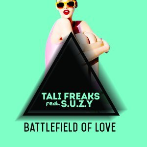 Battlefield of Love