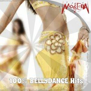 100% Bellydance Hits