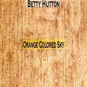 Orange Colored Sky - Remastered