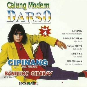 Calung Modern, Vol. 4