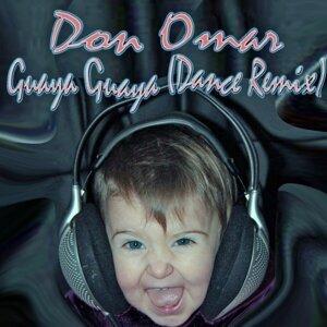 Guaya Guaya - Dance Remix