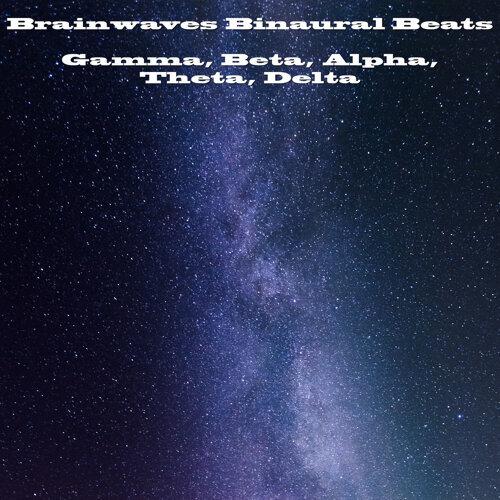 Theta Brain Wave 6 Hz Sleep-Binaural Beats Life-KKBOX